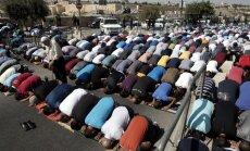 'Islāma valsts' Latvija – prognoze, kas neiztur kritiku, uzsver LU profesors