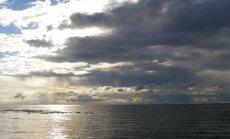 Piektdien Jūrmalciemā jūra izskalojusi bojā gājušu cilvēku