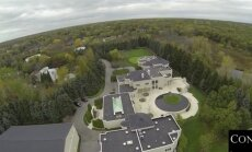 NBA leģenda Maikls Džordans pārdod izsolē savu māju