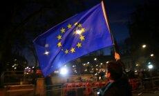 Eiropas Savienības nākotne: Aicina atteikties no nacionālisma
