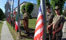Минск против размещения контингентов НАТО в Балтии и Польше