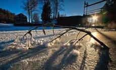 Aktīvi arī ziemā: 14 idejas pastaigām un pārgājieniem tepat Latvijā