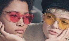 Розовый, желтый, синий: Dior предлагает выбрать оттенок, в котором вы хотите видеть мир
