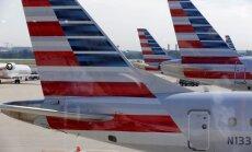 Ķīnas norādes pasaules aviokompānijām, ASV nosauc par 'Orvelisku absurdu'