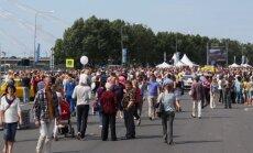 Latvijas iedzīvotāju skaits pirmo reizi noslīdējis zem 2 miljoniem