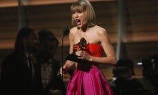 Losandželosā pasniegtas 'Grammy' balvas