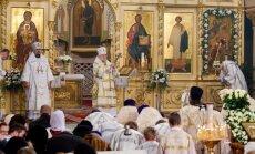 Krievijas pareizticīgā baznīca nevēlas kristīt bērnus, kas dzimuši surogātmātēm