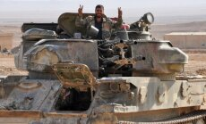 Asada spēki ieņem pēdējo nozīmīgo 'Daesh' cietoksni Sīrijā – Deir ez Zoru