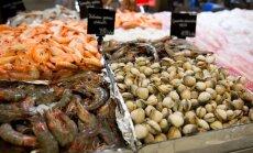Латвия и Эстония могут выиграть из-за скандала с литовскими пищевиками