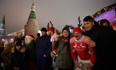 Krievijas parlamentā rosina vienkāršot pilsonības piešķiršanu ārvalstu tautiešiem