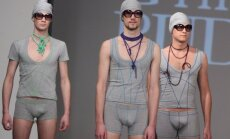 Gints Bude, RIGA FASHION WEEK