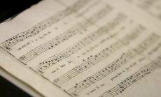 Festivālā 'Vīnes klasika' skanēs Mocarta, Bēthovena un Šūberta skaņdarbi