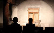 'Dirty Deal Teatro' noslēgsies dramaturģijas konkurss '10 minūtes slavas'