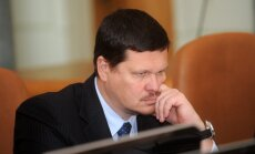 Gerhards mudina Valsts kontroli veikt steidzamu revīziju 'Rīgas satiksmē'