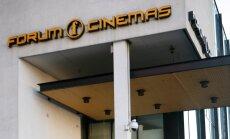 'Forum Cinemas' vadītājs Amoliņš dodas pensijā; kompāniju vadīs Labrencis