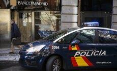 Ķīnas un Krievijas naudas atmazgāšanas skandāls: Spānijā bankrotē 'Banco de Madrid'