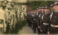 Latviešu strēlnieku bataljonu izveidošanas simtgadē Rīgā notiks tautas un armijas svētki 'Latviešu strēlniekiem – 100'