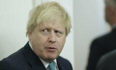 Krievija nosoda Lielbritānijas ārlietu ministra vizītes Maskavā atcelšanu