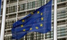 Eiropas Parlaments aicina spiegošanas aizdomu dēļ apturēt banku datu apmaiņu ar ASV