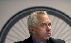 Riteņbraukšanas leģenda Lemonds kandidēs uz UCI prezidenta amatu