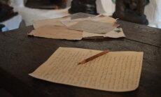 Liepājas muzejā notiks Kurzemes dzejas dienas