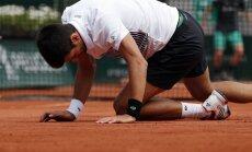 Serbia Novak Djokovic