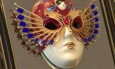 'Zelta maska Latvijā': režisors Tuminas par dzīvi, sapņiem un darbu Vahtangova teātrī