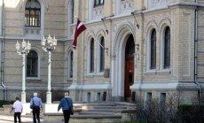 IZM rosina apvienot Latvijas Universitāti un RPIVA