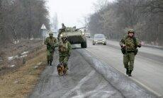 Krievijā nogalināti kaujinieki, kuri plānojuši uzbrukumus Jaungadā un Ziemassvētkos