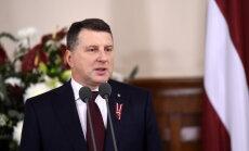 Вейонис: когда-нибудь все обучение в Латвии должно будет вестись на латышском языке