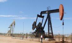 Naftas cena kāps: Saūda Arābija piekāpjas OPEC