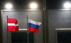 Krievija divpusējās vienošanās parakstīšanu ar Latviju uzskata par pāragru
