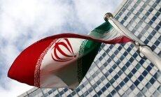 Irāna noliedz iesaisti kiberuzbrukumos ASV bankām