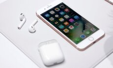 Исследование: выручка Apple от iPhone составила $760 млрд за 10 лет