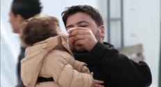 Lietuvā vāks parakstus pret bēgļu ievešanu