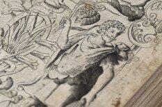 Kā izskatījās dižais bards: atrasts vienīgais Šekspīra portrets