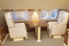 Blogeris izplata foto, kā izskatīsies Putina jaunās lidmašīnas