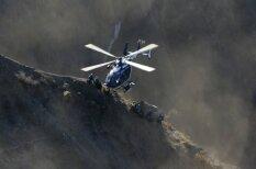 Горы печали и ручного труда: как проходит операция на месте крушения Airbus A320