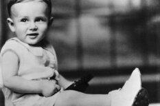 Arhīva foto: Leģendārajam aktierim Džeimsam Dīnam 85