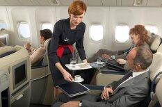 10 aviokompānijas, kurās strādā pašas smukākās stjuartes