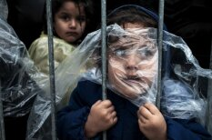 Apkopoti spēcīgākie Pasaules preses foto darbi