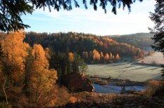 Latvijas dabas dārgumi - nacionālie parki