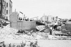 Dabas postošais spēks - septiņas iznīcinošas vētras pasaules vēsturē