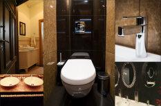 Толчок, еще толчок! В Латвии определили топ-10 лучших общественных туалетов