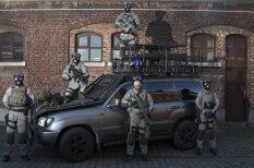 Сила закона: в каких случаях полицейский спецназ разных стран применяет оружие