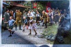 Patriotiskā Krievijas kalendārā iekļuvis arī eksprezidents Bērziņš