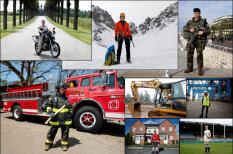 """С 8 марта нас всех! 30 фото и высказываний женщин, делающих """"мужскую"""" работу"""