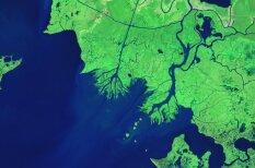 Vai tiešām tā ir mūsu Zeme? Elpu aizraujoši skati no kosmosa