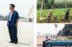Адский Instagram, или Как на самом деле живут люди в закрытой Северной Корее