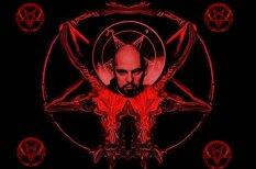 Dižajam Sātana baznīcas dibinātājam Antonam LaVejam - 85